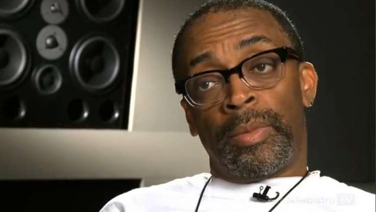 """Do What You Love. That's It.""—Spike Lee On Becoming A Filmmaker [VIDEO]"